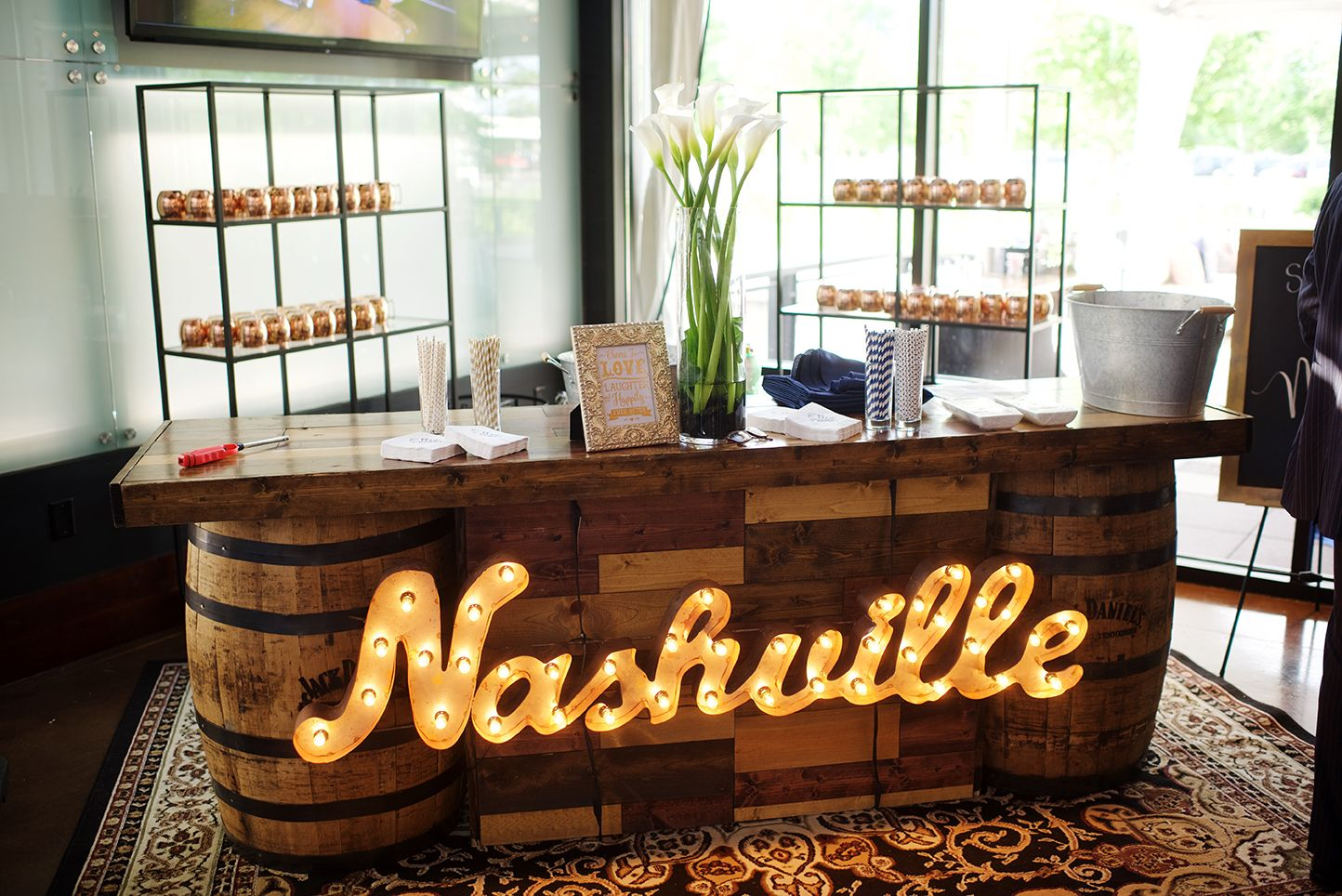 Nashville Event Bartending